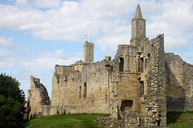 Carrickfergus Tower