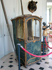 IMG 5072ac Villarceaux Domain Sedan Chair