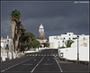 Teguise in contrast