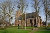 Nederland - Dwingeloo, Sint Nicolaaskerk
