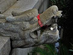 Xiahai Temple, Hongkou district