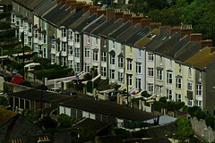 Fortuneswell Facades