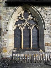 fenny bentley church, derbyshire (2)