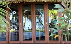 Sur le port de Papeete pip