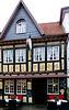 DE - Ahrweiler - Nice facade at Niederhutstraße