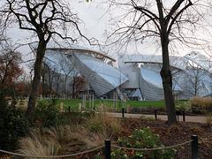 Jardin d'Acclimatation et Fondation Louis Vuitton