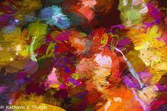 Impressionistic Still Life