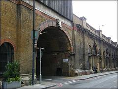 Shand Street tunnel