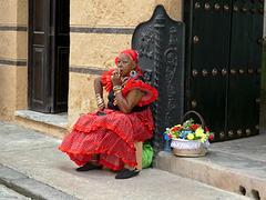 Bellezza cubana