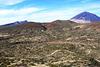 Weiter Blick über die südliche Cumbre Dorsal.  ©UdoSm