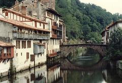 FR - Saint-Jean-Pied-de-Port