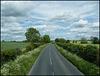 Thame Road to Haddenham