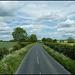 road to Haddenham