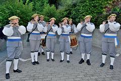 Fête nationale suisse du 1er août 2016
