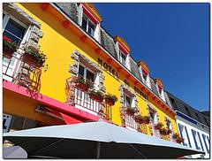 Hotel du Styvel