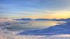 Lake Vinstre.