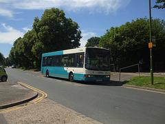 DSCF4522 Arriva the Shires KE03 OUL in Welwyn Garden City - 18 Jul 2016