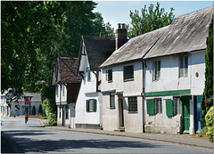 Shalford, Surrey