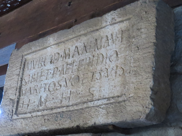 Musée archéologique de Split : CIL III, 1928, p. 1504
