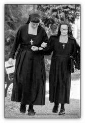 Schwestern im Geiste - Sisters in spirit