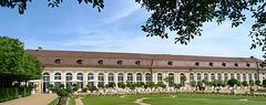 Germany - Ansbach, Orangery