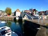 FR - Deauville - Bascule bridge
