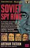Arthur Tietjen - Soviet Spy Ring