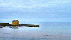 """Elie Harbour """"Oil Painting"""""""