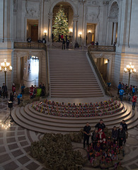 SF City Hall Rotunda  (1344)
