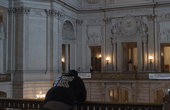 SF City Hall Rotunda  (1346)