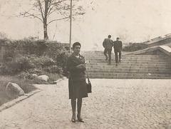 Marta Ugarte