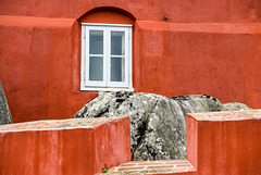 red wall 07