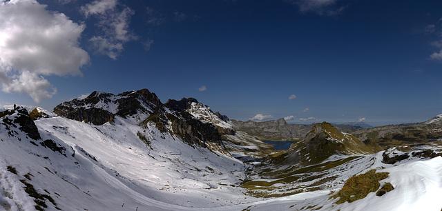 Via Alpina, Stage 9