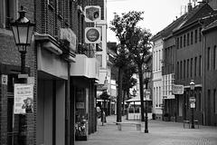 Hochstraße #1