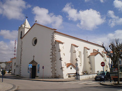 Church of Saint Anthony Convent.
