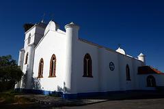 Vale de Açor de Cima, Igreja L1040181