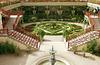 Die Orangerie des Schlosses Schwerin...