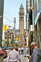 Old City Hall, Toronto
