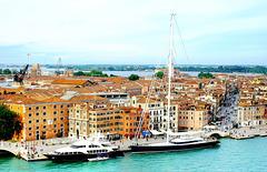 Venice Passage 3. ©UdoSm