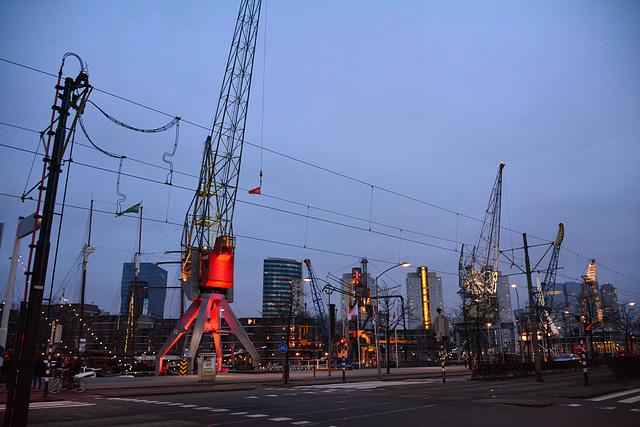 Rotterdam 2015 – Leuvehaven