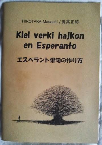 Kiel verki hajkon en Esperanto