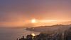 180825 Montreux crepuscule