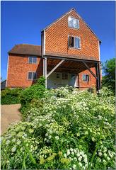 Shalford Mill, Surrey