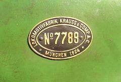 Feldbahnmuseum - Herrenleite bei Lohmen/Sachsen