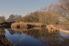 Bridge 78.  Montgomery Canal