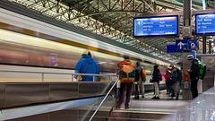 190115 Lausanne gare