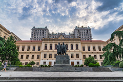 Tbilisi - Public School