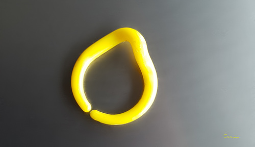the yellow ring
