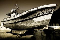 Pescador, Madeira