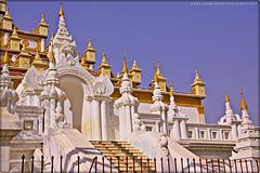 Atumashi Monastery (Myanmar)
